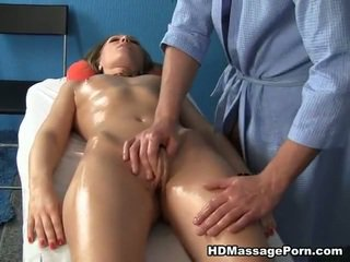 Anal casting galleries