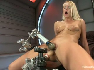 see nice ass new, most toys, ideal fucking machine great