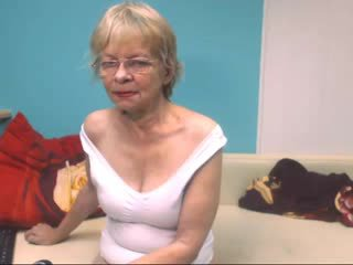 grannies, matures, webcams you