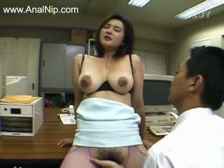 완전한 털이 많은 항문의 섹스 부터 한국의