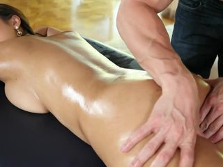 online oil great, natural tits more, watch massage nice
