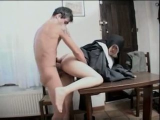 制服, nun