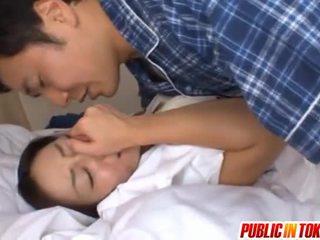 teen sex, hardcore sex, japanisch, sex in der öffentlichkeit