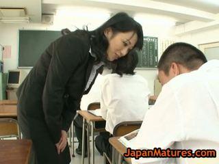 Megaporn natsumi kitahara