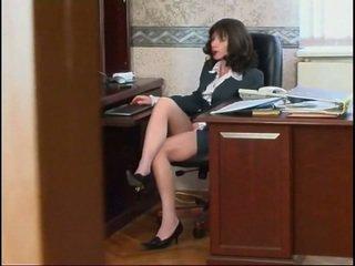 Russo insegnante