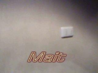 Maitree Caught Stroking