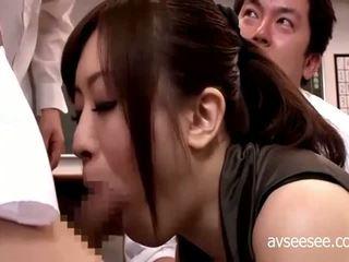 japanese, titjob, bigboobs, classroom