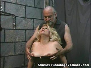 Video klipp til bdsm porno lovers