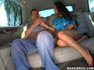Rachel roxxx 他媽的 random guys