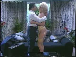 Chessie moore 과 julio 에 그만큼 황금 나이 의 포르노를