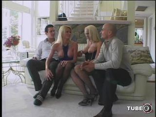 Tussu pounding posse - stseen 4