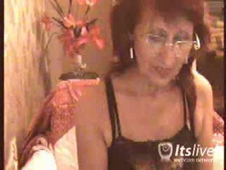 เป็นผู้ใหญ่, อายุเลดี้, ผู้หญิงที่มีประสบการณ์