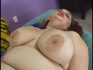 Чукане с дебели момиче