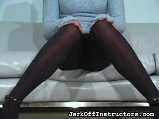 Beroemd ruk af instructors shows mooi collectie van masturbation obsceen vids