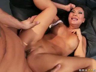 เอเชีย ดาราหนังโป๊ asa akira gets a double penetration วีดีโอ