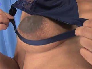 big boobs, babes, nipples, gangbang