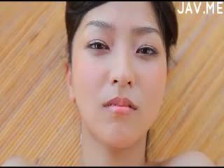 japanilainen, tyttö, cumshot, perse