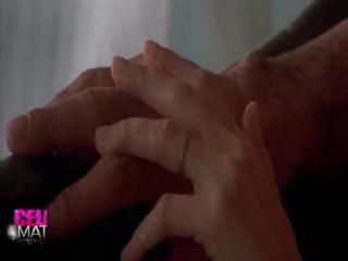 Erotic performance around angelina jolie