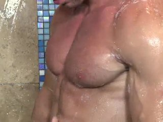 muscle, fun solo, ideal jackoff great