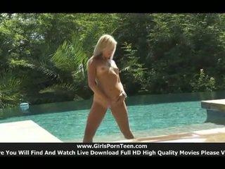 nice solo girls, outdoor mov, free bikini fucking