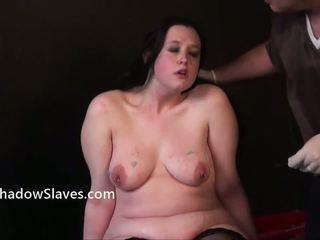 Scared amatieri slavegirls adata bdsm un ekstrēms