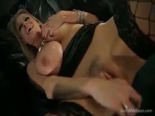 velike joške, ocenjeno samozadovoljevanje, lepo pornozvezdami
