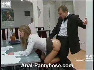 Diana ja adrian smut anaali sukkahousut teko
