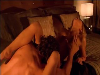 Shawna Lenee Uncovered Having Nice Porn Nearby A Chap Inside Various Poses. From Dangerous Attractions.
