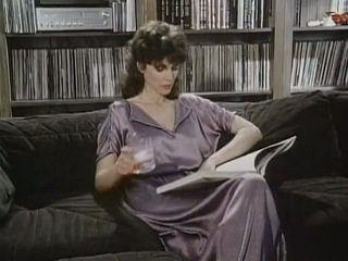 Kay parker गड़बड़ जबकि वाचिंग पॉर्न
