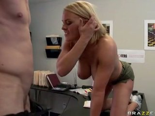 blow job hot, real big dicks ideal, busty blonde katya