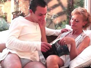 The best of Lusty Grandmas