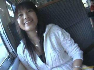 Yuka kurihara fierbinte asiatic adolescenta gets fierbinte