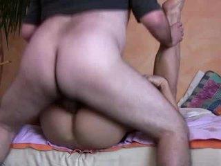 crossdresser, sex, ass