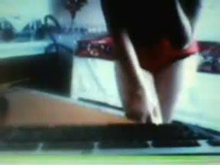 great webcam see, best teenager, homemade