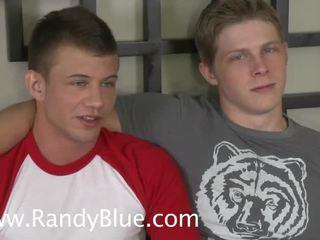 Brett & Thor
