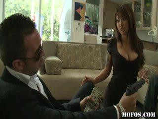 Asiatisk porno female tastes den ting