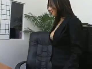 nice secretary onlaýn, nylon great, pantyhose see