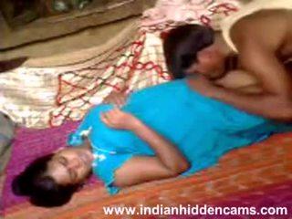 Indian Sex Couple from Bihar Hardcore Homemade Sex MMS