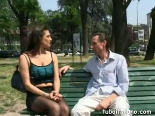 mature, wife, amatoriale, italian