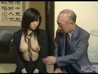 Seksikas aasia kool tüdruk