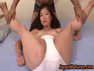 Chisa kirishima asiatiskapojke äldre part5
