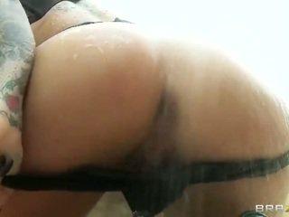 brunette, hardcore sex, nice ass, anal sex