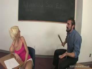 ¿cómo podría christine alexis ser failing sexo ed?