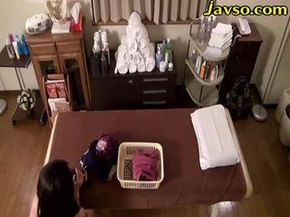 I martuar grua vaj masazh salon