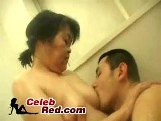 Japanese Granny Fucking Daughters Boyfriend japanese