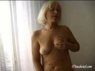old, granny, sex