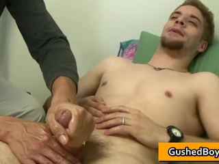 Sean Acquires His Awesome Teen Dick
