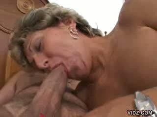 Abuelita prostituta xena has tal gaping holes