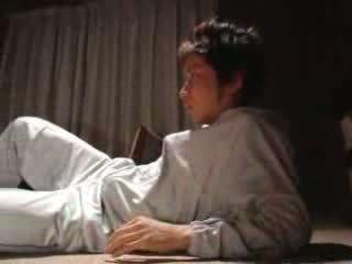 Japanese Boy Fucks His Step Mother Video