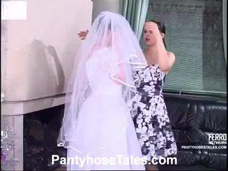 tutto sposa più caldo, fresco video, sesso lesbico